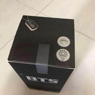 🚚 SEALED BTS Army Bomb Version 1