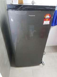 Refrigerator to let go urgently