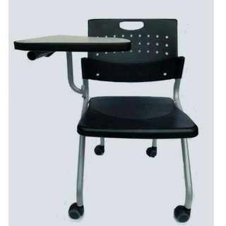 School Chair - Clova Chair with Tablet