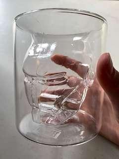 Ironman 鋼鐵俠 MARVEL 玻璃杯 Hottoys