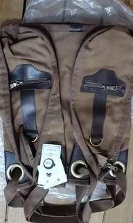 YIKU Sling Bag