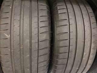 225/40/18 PS4 Michelin
