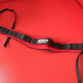 🚚 Nikon原廠相機背帶