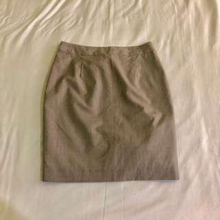 Corporate Bandage Skirt