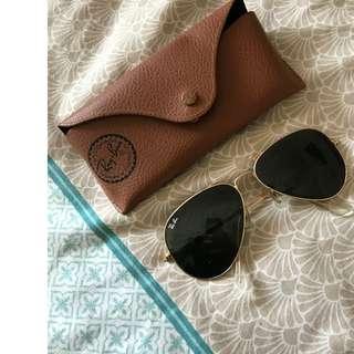 Rayban pilot sunglasses - sunnies
