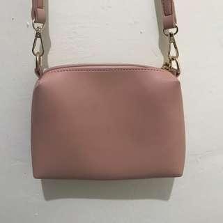 Miniso Mini Sling Bag / Pouch