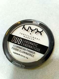 NYX Duo Chromatic Highlighter
