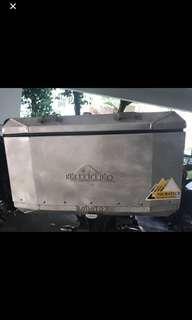 🚚 Koboldbike kobo top 62 liters