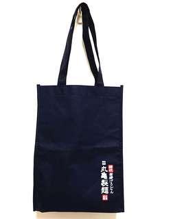 🚚 丸龜製麵所購物袋