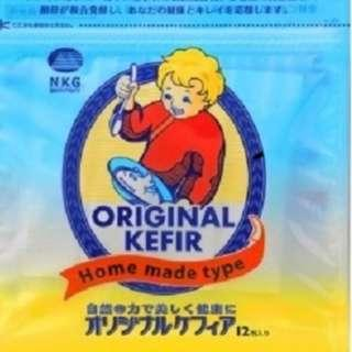 Original Kefir Homemade type (Japan Patent) 1.8 gx16 packs