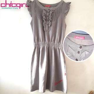 Chic Girl Dress