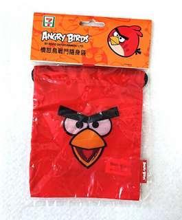 🚚 憤怒鳥戰鬥隨身袋