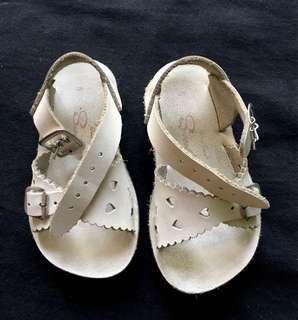 saltwater sandal