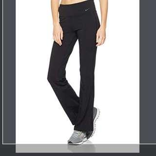 Orig Nike Dry fit workout leggings