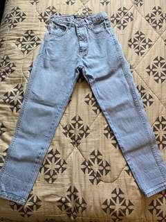 Teens Baggy Jeans