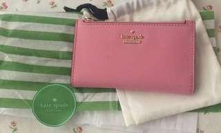 Kate Spade Wallet Purse 100% Authentic!!