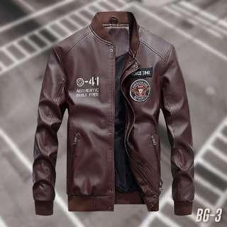 🚚 【預約試穿】美式Style 美軍飛行夾克 深棕 騎車外套 皮衣 機車外套 防風外套 棒球外套 飛行外套 軍外套(附發票)