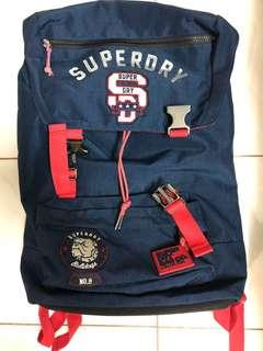 Superdry *Authentic* Backpack