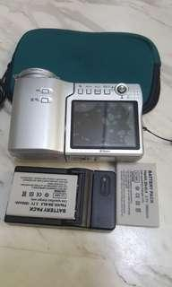 🚚 Nikon coolpix s10