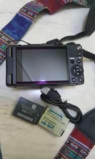 🚚 Samsung F 1.4 bright len