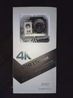 Summer Sale Underwater Cam 20mp