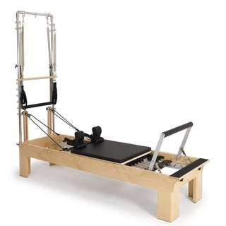 Looking For : Pilates Reformer