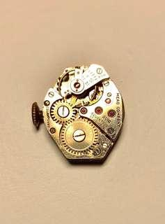 🚚 Mead Watch Company - small watch movement (spare parts for your watch or to be made into cufflinks) 👍🏻