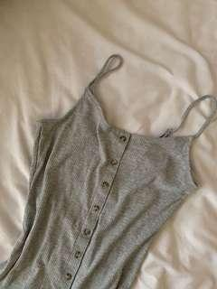 Forever 21 Midi Dress