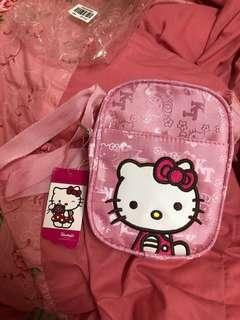 🚚 Hello Kitty 側背包🐱