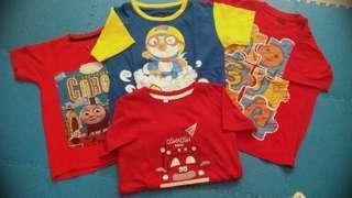 [Take All]Kaos Anak 4-5th