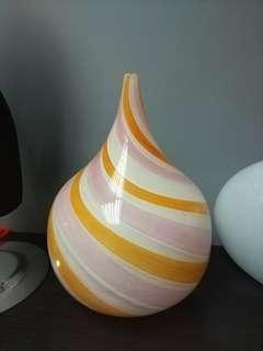 Art Glass - Candy swirl