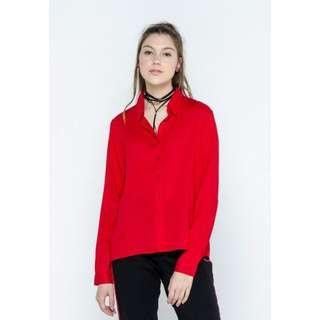 Colorbox red shirts