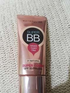 ✨SALE✨Maybelline BB Cream