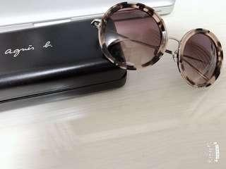 🚚 Agnes b.太陽眼鏡