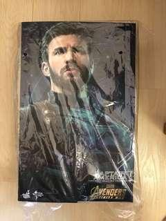 Hottoys CA