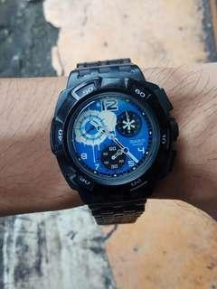 Jam swatch chronograp original