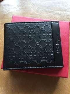 [New] Salvatore Ferragamo Wallet