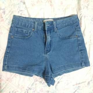 Forever 21 HW shorts