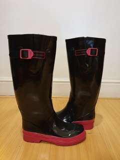 9be668d80 rain boots | Home & Furniture | Carousell Philippines