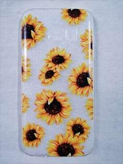 Sunflower Samsung Galaxy S7 Case