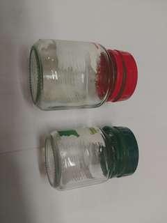 Brands bottles