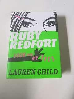 🚚 Ruby Redfort: Look Into My Eyes