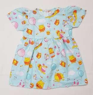 🚚 🍯 Winnie the Pooh and friends dress