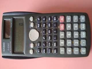 🚚 Casio fx-85MS Calculator