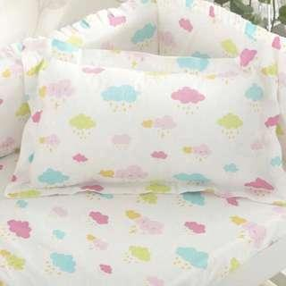 🚚 Bn Clouds Quilt Cover