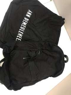 100% New & Authentic Ann Demeulemeester backpack
