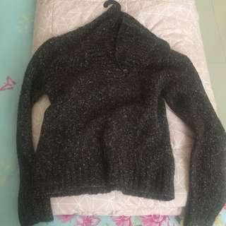 ZARA Sweater Bulu