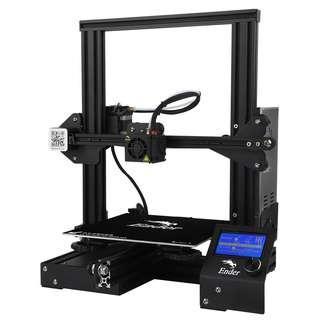 Cheapest 3D Ender 3x Printer Creality