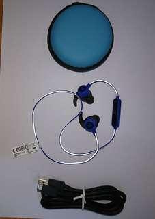 美國原裝JBL Reflect Mini BT 藍芽 運動耳機