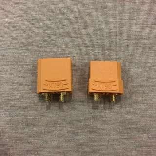 XT90 Anti Spark Connector